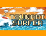 Tsunami Surfer game