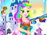Princess Juliet Mistery Gift game