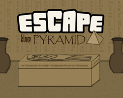Escape The Pyramid game