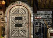 Medieval House Escape game