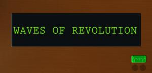 play Waves Of Revolution