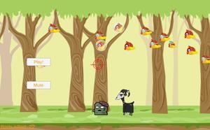 play Birdshooter2000