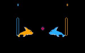 play Dolphin Soccer