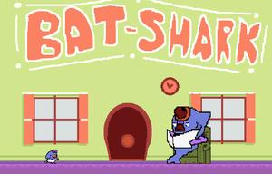 Bat Shark game