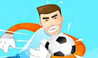 Penalty Superstar game