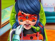 play Miraculous Hero Real Dentist