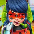 Miraculous Ladybug Real Dentist game