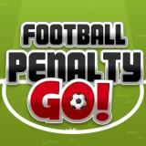 Football Penalty Go! game