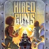 Hired Guns game