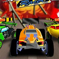 Rc Super Racer game