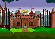 Blonde Princess Escape game