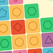 Puzzle Drops game