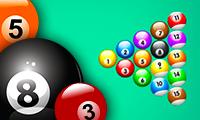 Pool Billiard game
