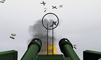 Flak Meister game