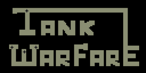 Tank Warfare game
