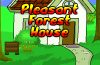 Pleasant Forest House Escape game