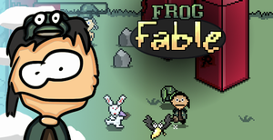 play Frog Fable