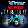 play Winter Motorbike Adventure