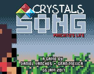 play Crystals Song
