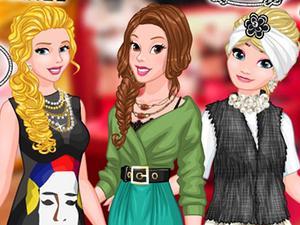 play Princess Fashion Brands Favorites