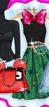 play Barbie'S Disney Fashion Line