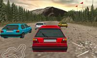 Dirt Road Drive game