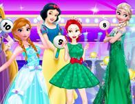 play Princesses Fashion Clash