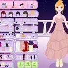 Nice Dress game