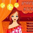 Jewerly Store game
