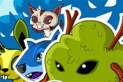 play Awesome Happy Monsters