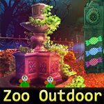 play Zoo Outdoor Escape