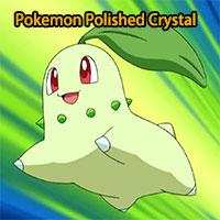 play Pokemon Polished Crystal