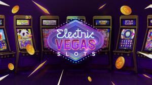 Electric Vegas Slots game