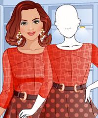play Fashion Studio Plus Size Design Game