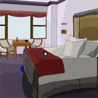 play Gorgeous Palace Hotel Escape