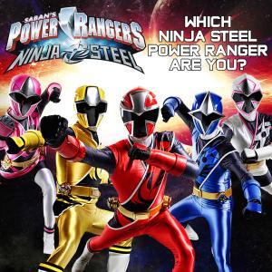 power rangers ninja steel: which ninja steel power ranger are you? quiz - quiz