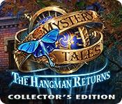 play Mystery Tales: The Hangman Returns Collector'S Edition