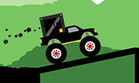play Monster Truck: Forest Delivery