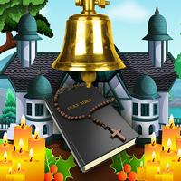 play Escape Games : The Village Pastor