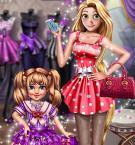 play Princesses Shopping Spree