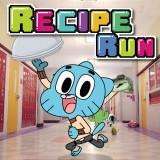 play Gumball Recipe Run