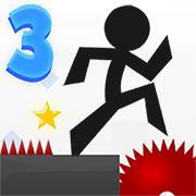 Play Vex 3 Game