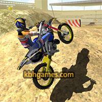 play Motorbike Freestyle
