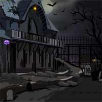 play Little Boy From Zombie House
