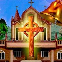 play Escape Games : Holy Church