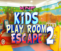 play Kids Play Room Escape 2