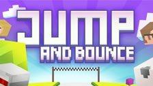 Jump And Bounce game