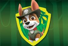 Tracker Jungle Rescue game