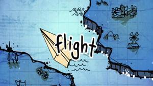 Flight game