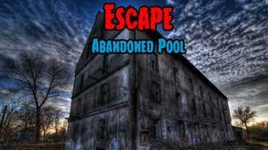 play Escape Abandoned Pool
